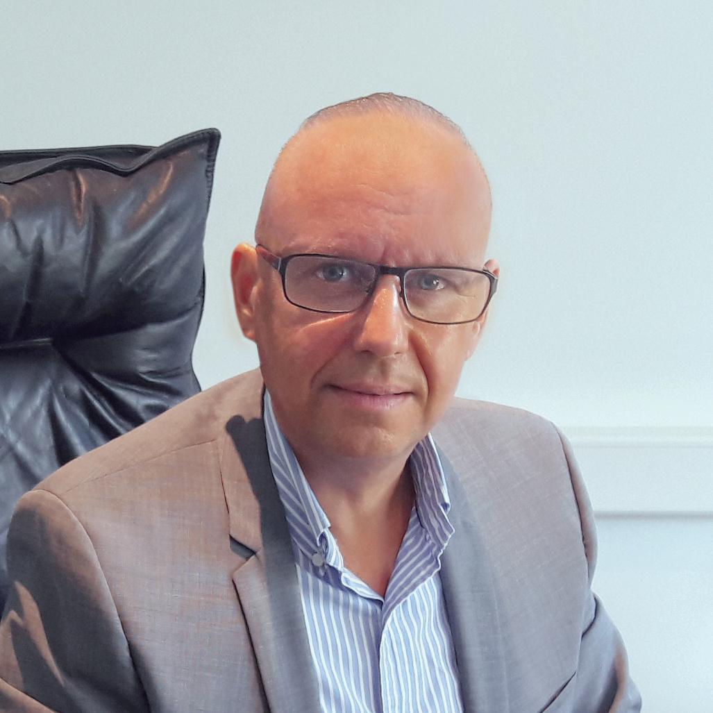 Augsberger Geschäftsführung - Robert Augsberger