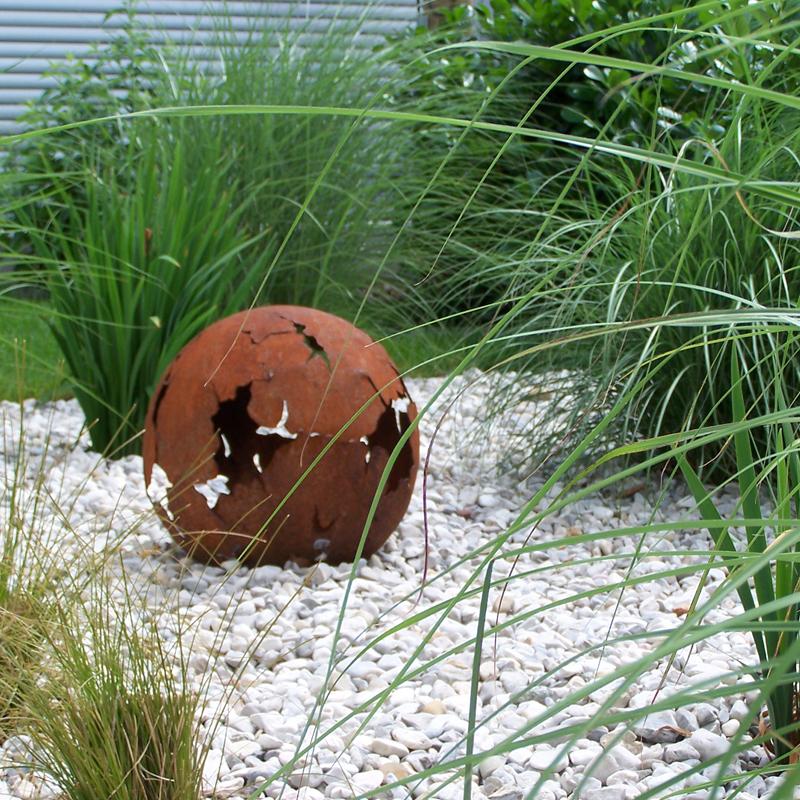 Augsberger Ziegelhaus - Gartendesign