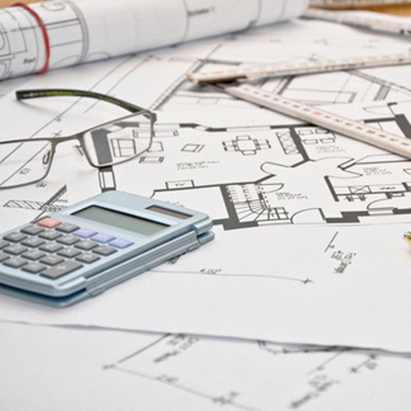 Augsberger Ziegelhaus - Architektenplanung