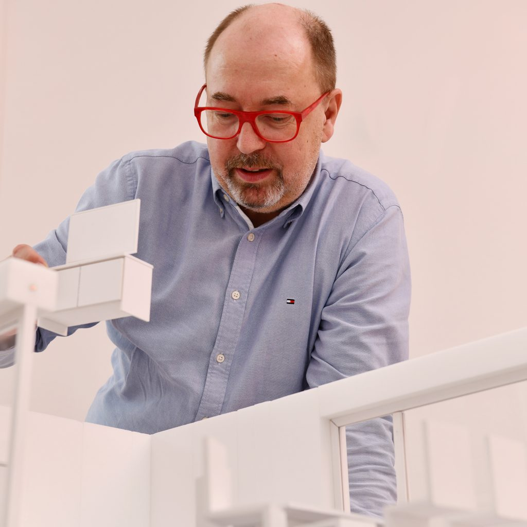 Augsberger Musterhaus: Ihr Ziegelhaus in einem Modell